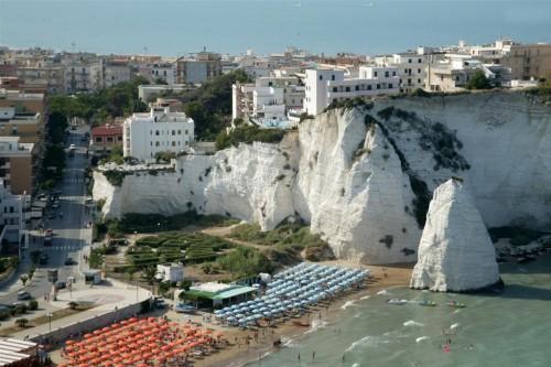 Hotel Falcone Vieste Puglia Italy