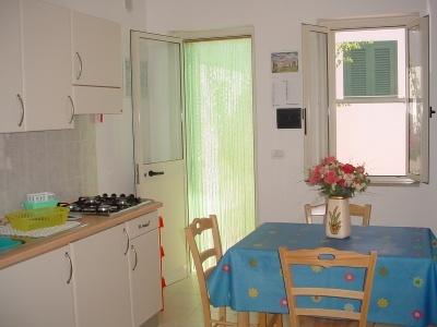 Bungalows selvamare for Appartamenti vieste