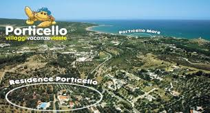 Residence Porticello Vieste Puglia Italy