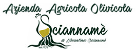 logo azienda agricola sciannamè
