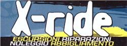X-ride noleggio