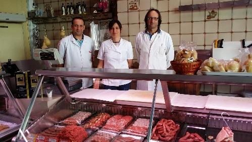 Azienda Agricola Deluca Vieste Puglia Italy